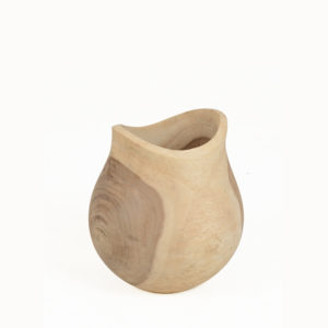Wooden-Pot-Natural