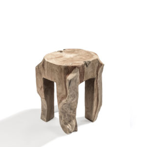 STOOL-ALILA-TEAK-NATURAL-GREY