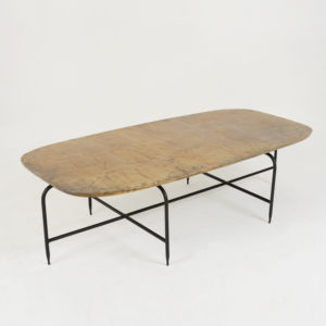 Coffee-Table-Lapino-BRASS-Antique