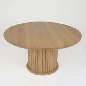 Dining Table Sands Round