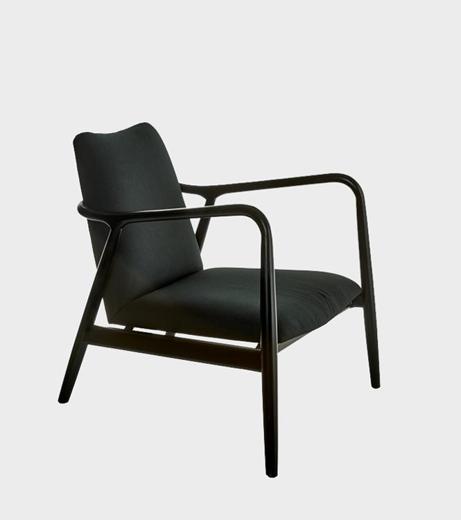 Chair-Charles---black-frame