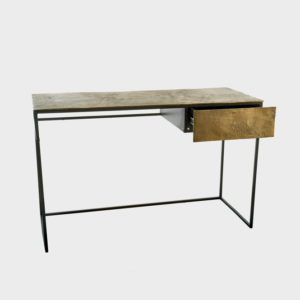 Desk-Fran-Brass