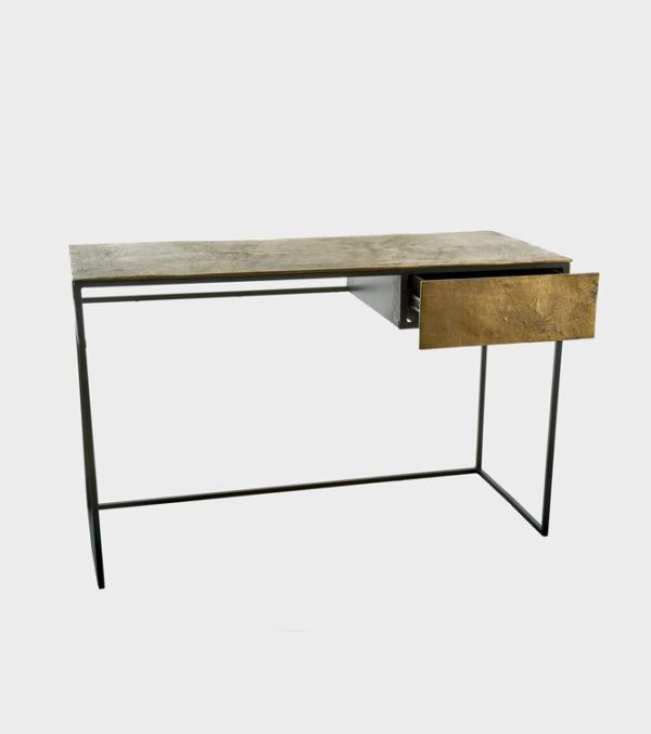Desk-Fran-Brass