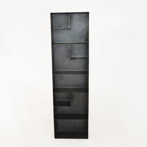 Bookcase-Rio-Black