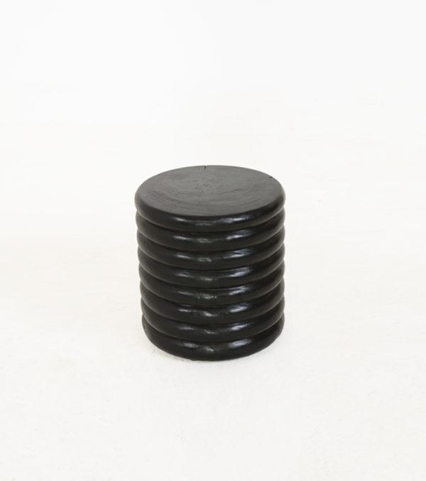 Wooden-Stool-Rings---Black