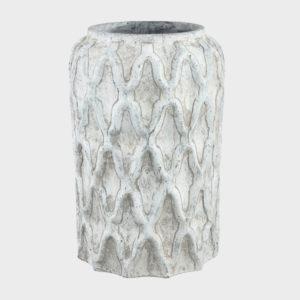 Ash-White-Farmers-Pot-Pattern-round---LARGE