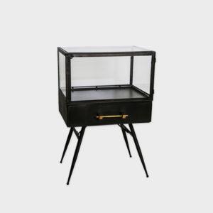 Jago-black-Iron-glass-display-cabinet