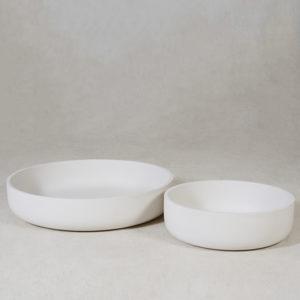 MITO-Cement-Fiberglass-Bowl---Round---SMALL---White