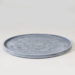 Rockport-Resin-Fiberglass-Flat-Tray---Round