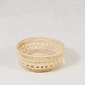 Stanley-Bamboo-Rattan-Bread-basket---NATURAL