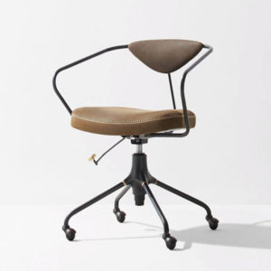 Akron Soft Back Office Chair