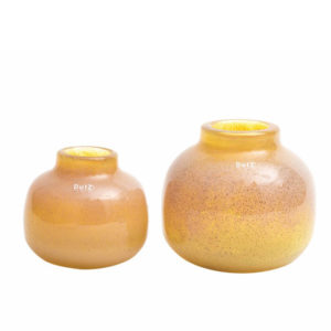 Vase-Fjodor-Golden-Yellow