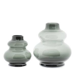 Vase-Skrzyszow---Small---H25-D23-cm---Grey