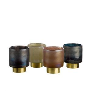 Candle Holder Belt - assort colour SMALL
