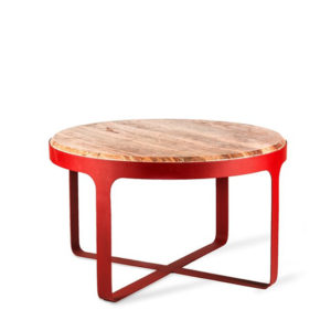 Coffee Table Stoner - Red