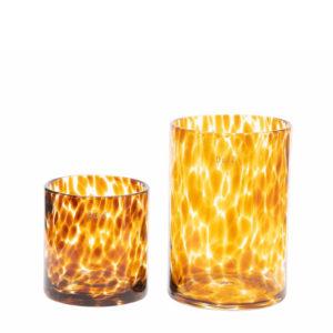 Cylinder-Leopard