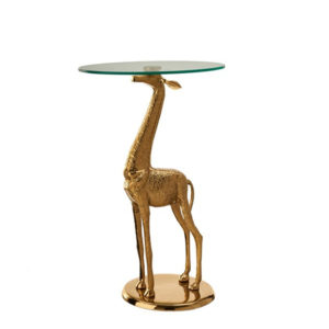 Side Table Giraffe