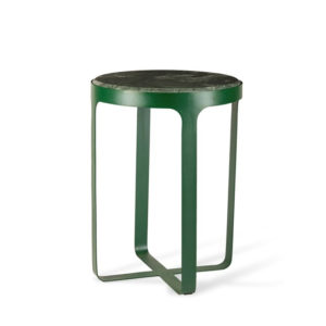 Side Table Stoner - Green