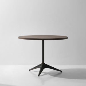 COMPASS BISTRO TABLE - Round - dia 100cm