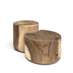 Round Coffe Table - Ludovica