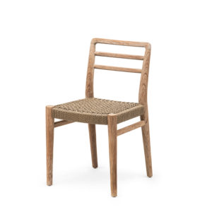 Stackable Dining Chair - Jared - without arms