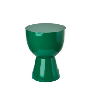 Side Table - Tam Tam - Emerald Green