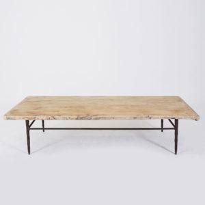 Coffee Table Iron Base
