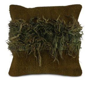 Cushion Zaza - Green - 50x50