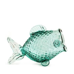 Jar Fat Fish - Neville