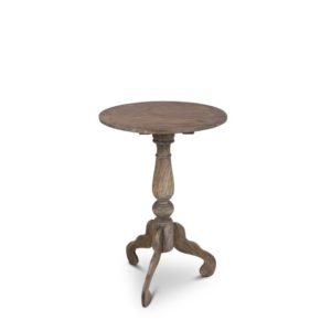 Wine Table Dark Grey 50 (2)
